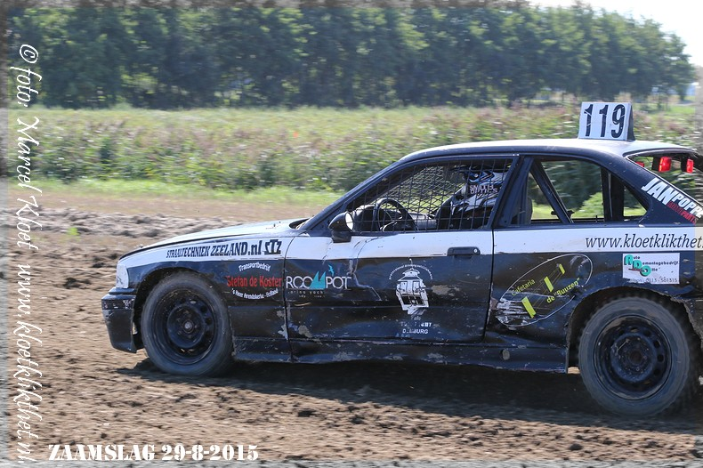 autocross zaamslag 29-8-2015 404-BorderMaker
