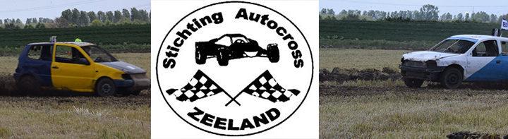 Welkom bij Stichting AutoCrossZeeland.